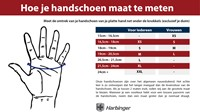 Harbinger Training grip Fitness Handschoenen-3