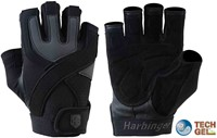 Harbinger Training grip Fitness Handschoenen-1