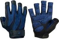 Harbinger BioForm - Black/Blue-1