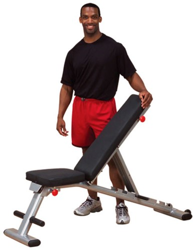 Body-Solid Folding Multi-Bench-2