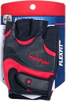 Harbinger FlexFit Wash&Dry Black/Red-2