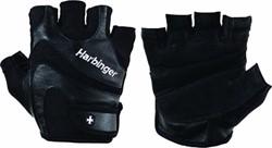 Harbinger Flex Fit Wash&Dry Black
