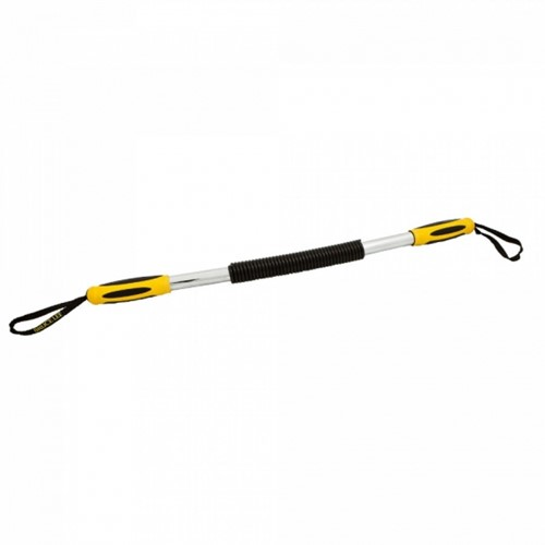 Bruce Lee Signature Chrome Power Twister-2