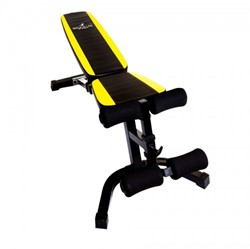Bruce Lee Signature Utility Bench