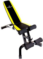 Bruce Lee Signature Utility Bench-2