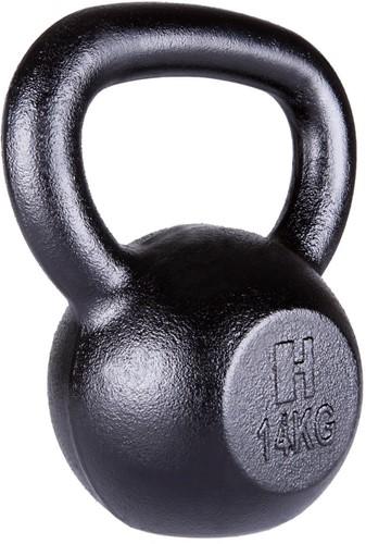 Hammer Kettlebell - Gietijzer - 14 kg