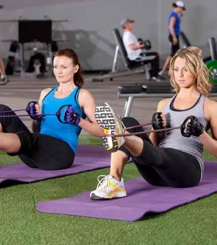 Harbinger Women's Pro Fitnesshandschoenen Grijs-2