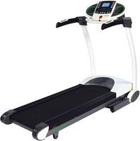 Tunturi GO Run 30 Loopband - Gratis trainingsschema