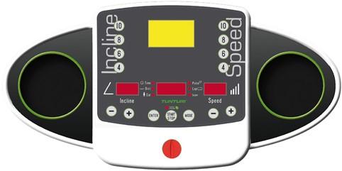 Tunturi GO Run 30 Loopband - Gratis trainingsschema-2