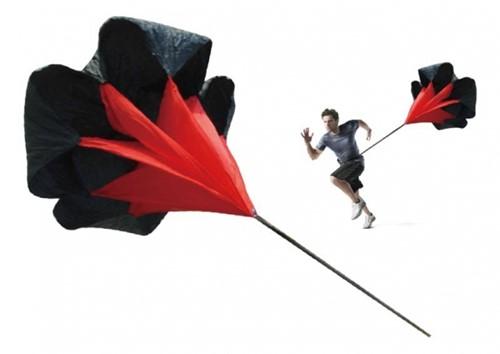 Tunturi Weerstand Parachute