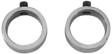Tunturi Curlstang inbus 120 cm (30 mm)