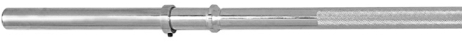 Tunturi Halterstang inbussluiter 165 cm (30 mm)-2