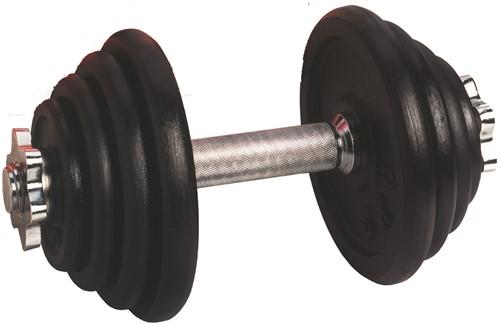 Tunturi Dumbellset 15 kg