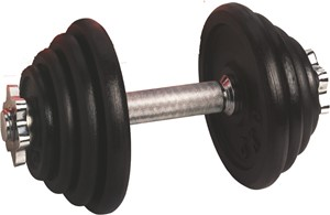 Dumbbell assortiment