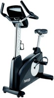 Tunturi Upright Bike Platinum PRO Hometrainer - Gratis montage-1