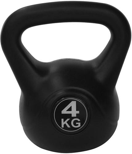 Tunturi PVC Kettlebell - 4 kg