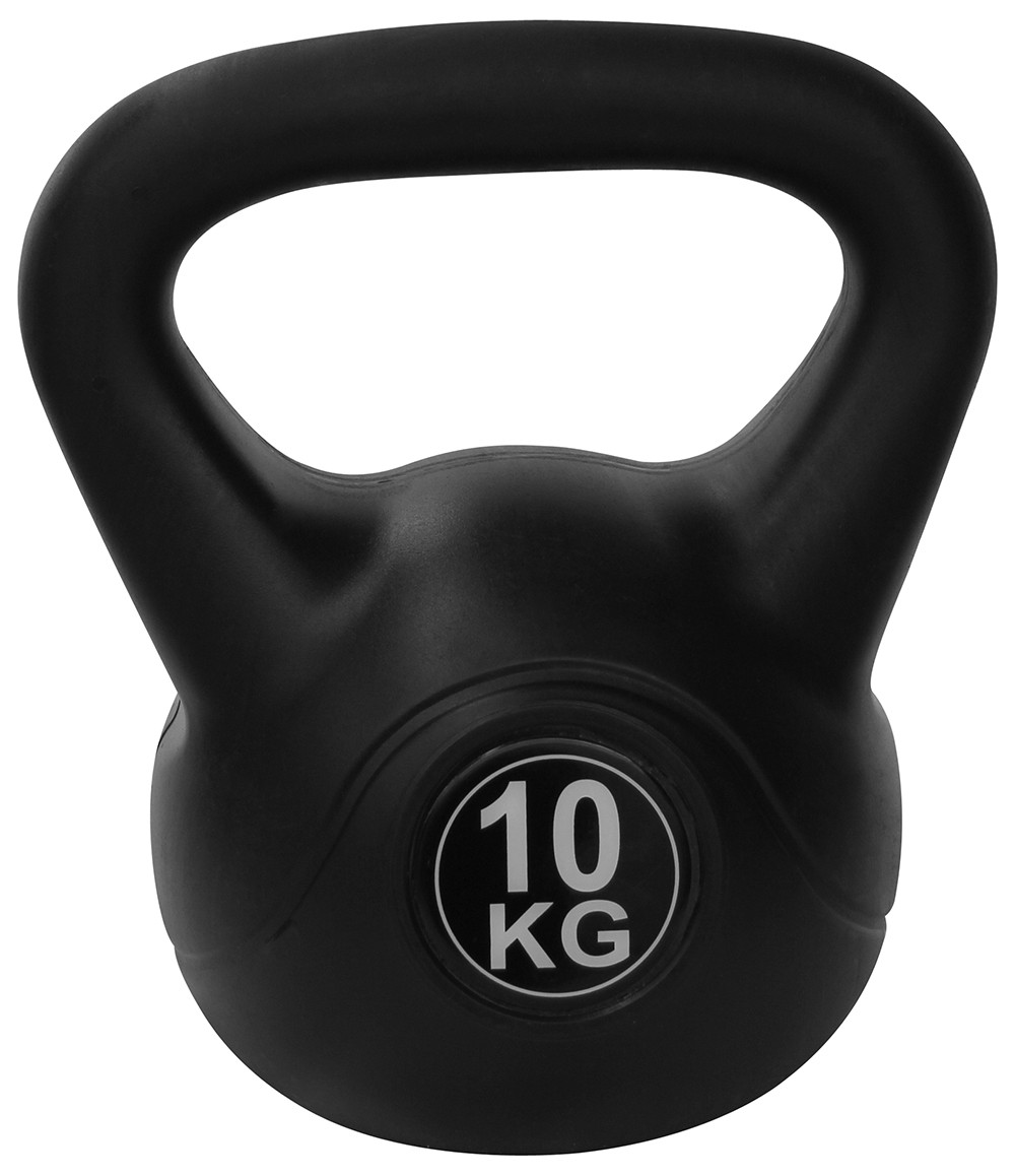 Tunturi-Bremshey Kettle Bell 10 Kg Stuk