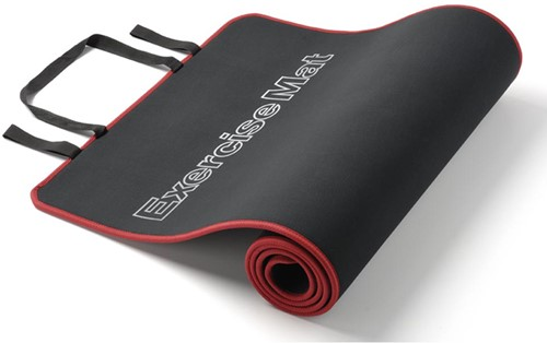 Tunturi Aerobic en fitnessmat