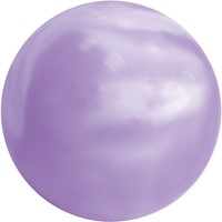 Tunturi Fitnessbal 1 kilo paars-2