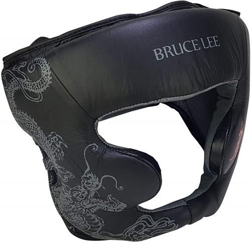 Bruce Lee Dragon Hoofdbeschermer