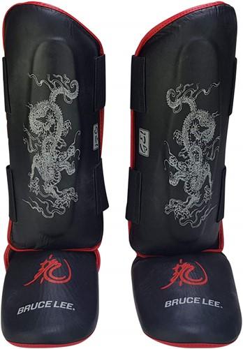 Bruce Lee Dragon Scheenbeschermers