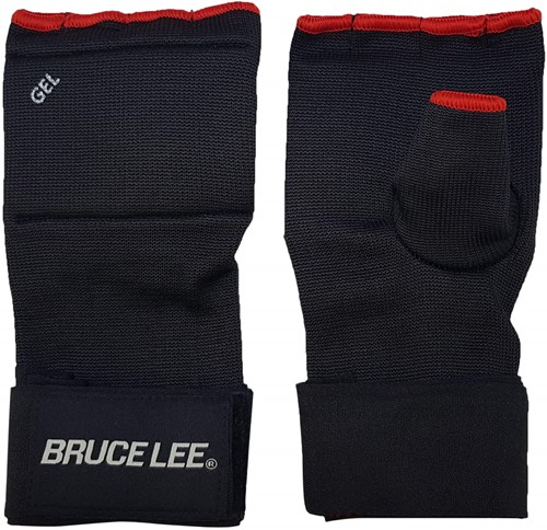Bruce Lee Easy Fit Boksbandages met Gel Padding