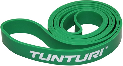 Tunturi Power Band - Groen - Medium