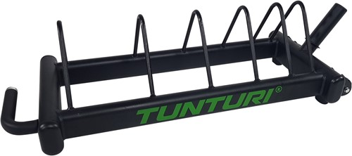 Tunturi Bumper Plate Carry Rack
