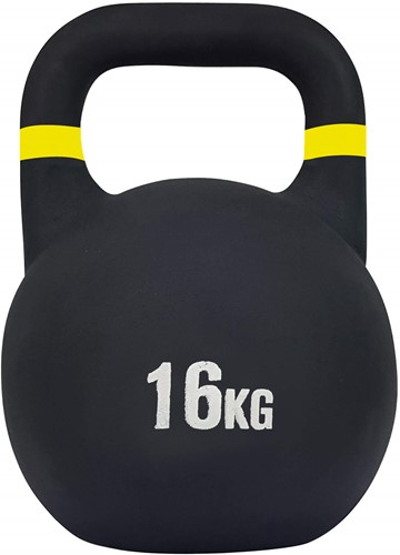 Tunturi Competition Kettlebell 16kg