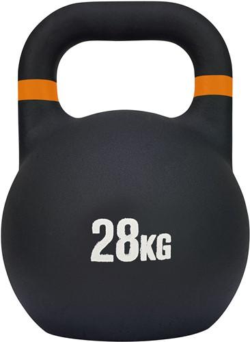 Tunturi Competition Kettlebell - 28 kg