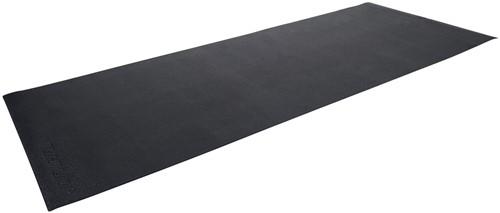 Tunturi  Vloerbeschermmat voor Roeitrainers - 227 x 90 cm