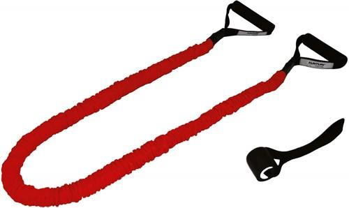 Tunturi Suspension Trainer met Beschermhoes - Sterk