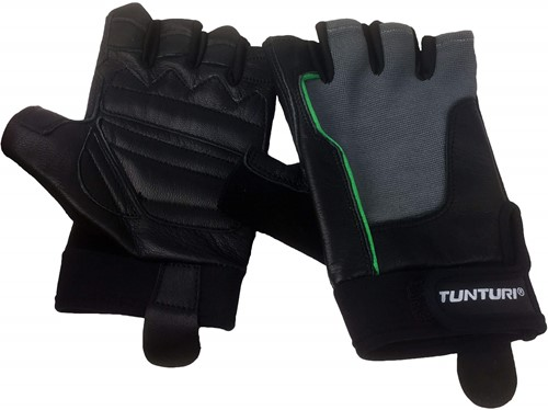 Tunturi Fit Gel Fitness Handschoenen