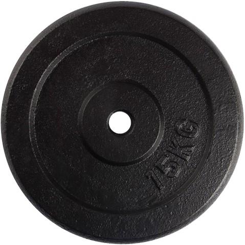 VirtuFit Gietijzeren Set 90 kg-2