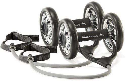 Power Wheelz Pro - Met Online Trainingsvideo's
