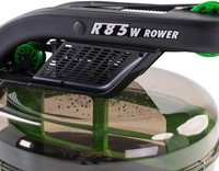 Tunturi Endurance R85W Water Roeitrainer 8