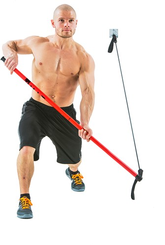 Gymstick H.I.T. Trainer - Met Online Trainingsvideo's-3