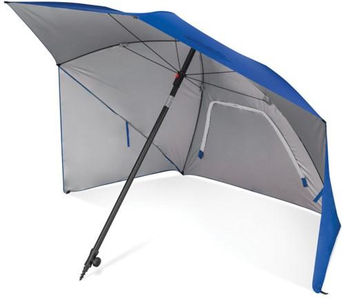 Sport-Brella Ultra Strandtent - Windscherm - Parasol - Blauw
