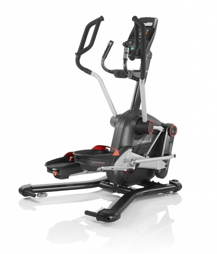 Bowflex LateralX LX5i Crosstrainer - Gratis trainingsschema