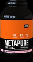 QNT Zero Carb Metapure - 2000g - Yoghurt Forest Fruits