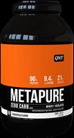 QNT Zero Carb Metapure - 2000g - Stracciatella