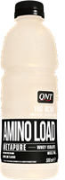 QNT Amino Load - 24x500ml - Lemon Lime
