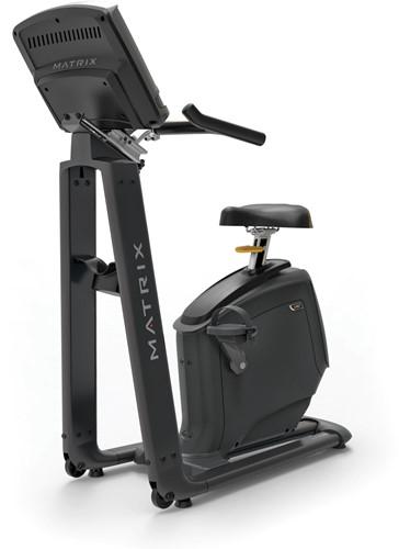 Matrix U50 Hometrainer - XER - Gratis montage-3