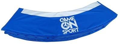 Game On Sport Trampolinerand - 423 cm - Blauw