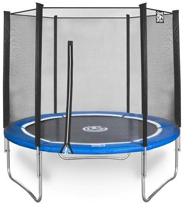 Game On Sport Trampoline Jumpline - 305 cm- Blauw