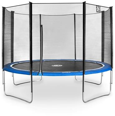 Game On Sport Trampoline Jumpline - 366 cm - Blauw