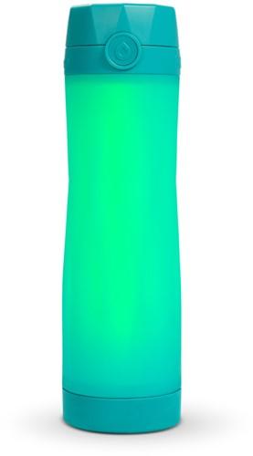 Hidrate Spark 3 Waterfles - 592 ml - Scuba