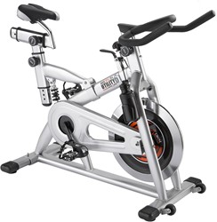 DKN Technology X-Run Spinbike - Gratis trainingsschema