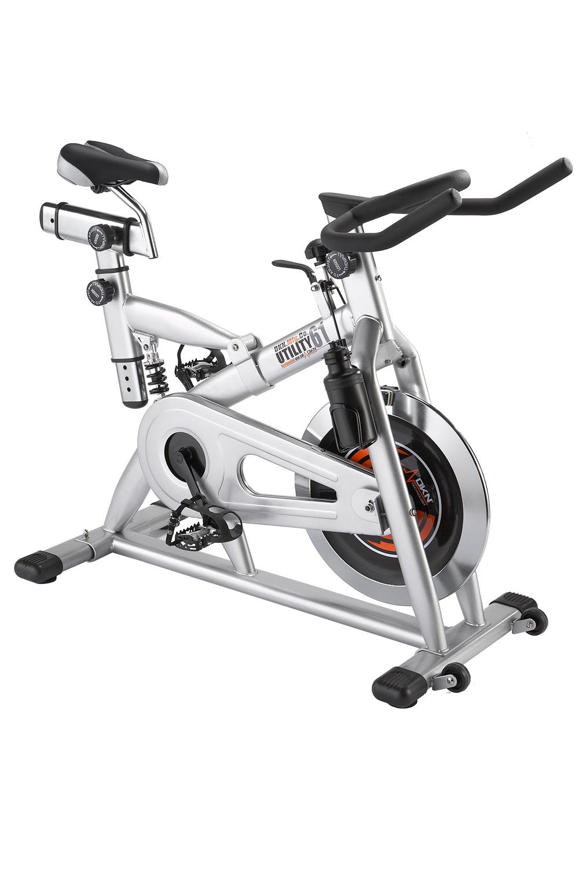 DKN Technology X-Run Spinbike