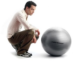 DKN Fitnessbal